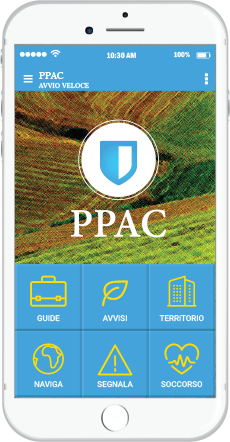 PPAC APP Mobile